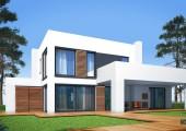 Проект дома 4m738
