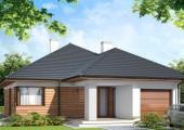 Проект дома 4m895