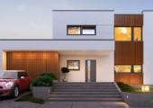 Проект дома 4m758