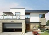 Проект дома 4m784