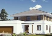 Проект дома 4m778