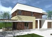 Проект дома 4m561
