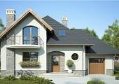 Проект дома 4m401