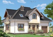 Проект дома 4m3516