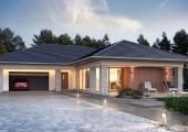 Проект дома 4m585