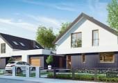 Проект дома 4m715