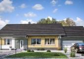 Проект дома 4m639