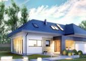 Проект дома 4m708