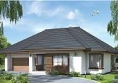 Проект дома 4m780