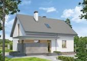 Проект дома 4m6177b