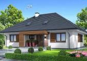 Проект дома 4m7133