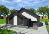 Проект дома 4m1461