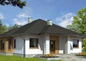Проект дома 4m785