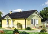 Проект дома 4m3717