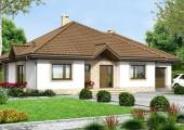 Проект дома 4m599