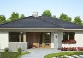 Проект дома 4m429