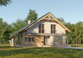 Проект дома 4m629