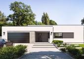Проект дома 4m7129