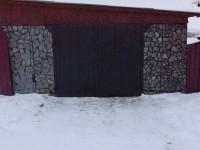 Дом 44 м² на участке 18 сот. в с. Алтайское