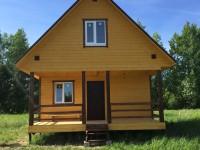 Продам дом 84м2