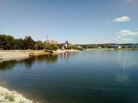 1ком кв 38кв.м. с видом на озеро от застройщика