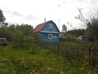 Продам дом на участке 13 м.кв.