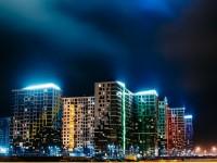 Апартаменты Светлый Мир
