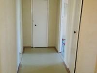 Приозерский район, пос. Ромашки 2-ух комнатная квартира 52,7кв.м.