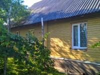 Добротный дом под Печорами, 1,2 Га. земли