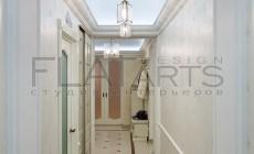Фотографии квартиры 134 кв.м. после ремонта