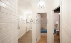Фотографии квартиры 113 кв.м. после ремонта
