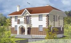 Проект дома №1503
