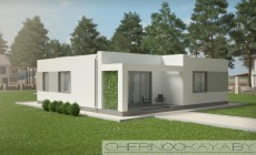 Проект дома №1570