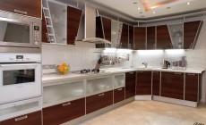 Шикарные кухни
