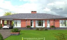 Готовый проект дома - Кубанский - Ульяновск