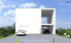 Готовый проект дома - Переславский - Ульяновск