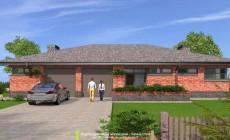 Готовый проект дома - Камчатский - Ульяновск