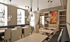 Ресторан Molto Buono