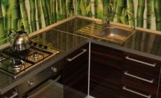 Тропическая кухня от Premier Garden