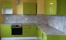 Кухня цвета Олива  от Premier Garden