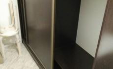 Шкаф-купе для прихожей от Premier Garden