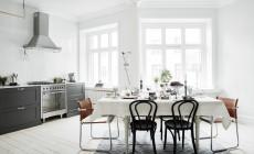 Кухня в классическом стиле Domenica