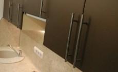 """Кухонный гарнитур в Малоэтажном районе """"Счастье"""" от Premier Garden"""