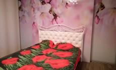 Кованые кровати.
