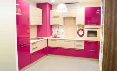 Кухня с романтичным характером