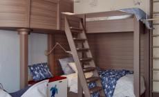 Детская комната 18 кв. м для мальчика