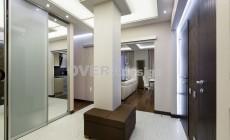 3-ная кв. 97 кв.м.  Дизайн-проект