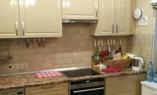 Кухонный гарнитур в ЖК Капитал