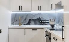 Кухня в стиле Миланского бутика