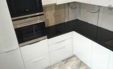 Кухонный гарнитур в ЖК Европейский